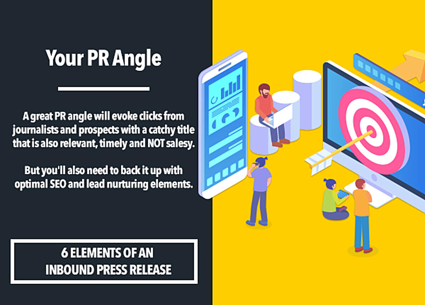 Monday Marketing Tip_PR Angle
