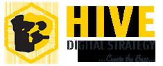 HIVE Digital Strategy logo