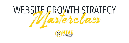 Website Growth Strategy Masterclass